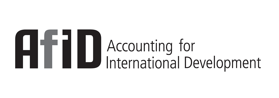 AFID: Accounting for International Development